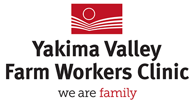 Yakima valley farm workers clinic logo