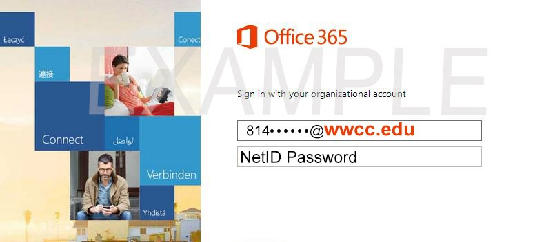 office 365 student email