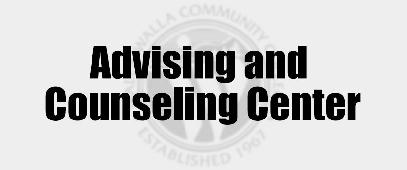Advising and Counseling Center