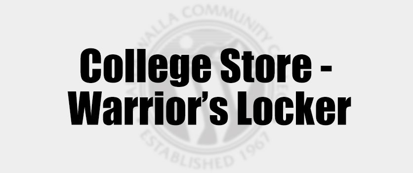 College Store - Warrior's Locker