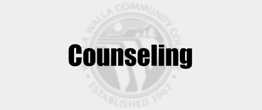 Counseling Name Plaque