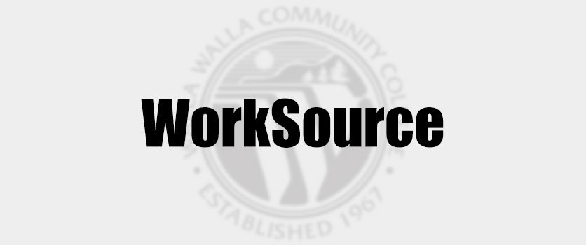 WorkSource Name Plaque